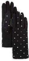Echo Pop Dot Tech Gloves