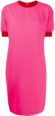 Paul Smith short-sleeve shift dress