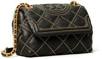Fleming Soft Stud Small Convertible Shoulder Bag