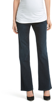 Motherhood Jessica Simpson Secret Fit Belly Wide Leg Maternity Jeans