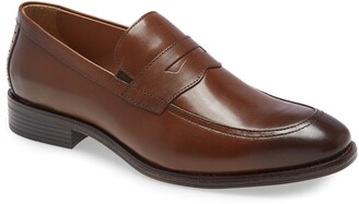 Johnston & Murphy Lewis Penny Loafer