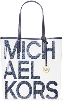 MICHAEL Michael Kors The Michael Large N/S Tote Bag
