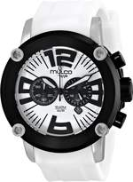 Mulco Men's MW2-6263-015 Analog Display Japanese Quartz Watch