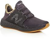 New Balance Men's Fresh Foam Cruz Sport Lace Up Sneakers