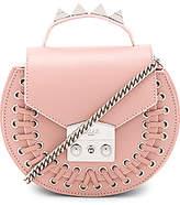 SALAR Claire Pocket Bag