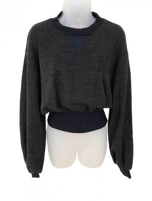 Roksanda Ilincic Grey Wool Knitwear for Women