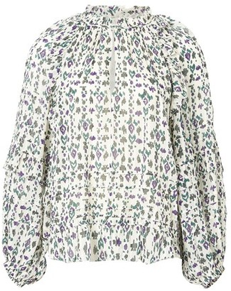 Etoile Isabel Marant Eyden blouse