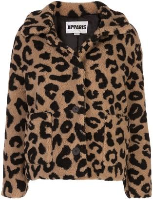 Apparis Alexa coat