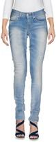 Meltin Pot Denim pants - Item 42596665