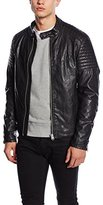 G Star Men's Attacc PL Jacket In Rebel PL
