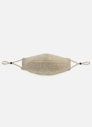 St. John Artisanal Tweed Contour Mask