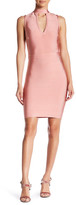 Wow Couture Keyhole Bodycon Dress