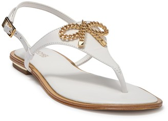 MICHAEL Michael Kors Posey Flat Sandal