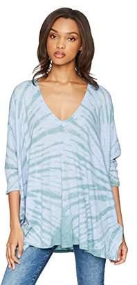 Show Me Your Mumu Women's Elliot Slouch Shirt