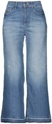 Annarita N. TWENTY 4H Denim pants
