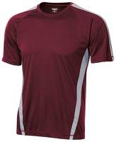 Kamal Ohava Big Tall Men's Dri-Cool Performance Tee Shirt, 2XLT