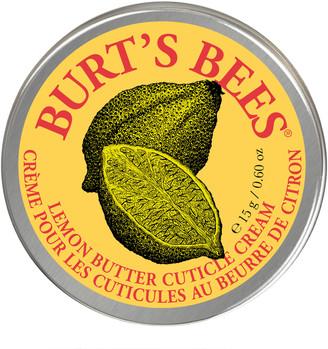 Burt's Bees Lemon Butter Cuticle Creme 15G