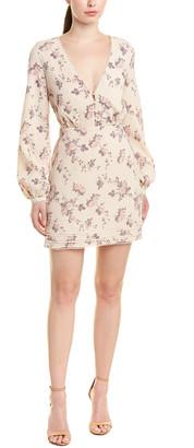 Stevie May Alyssa Sheath Dress