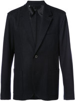 Lanvin pinstripe blazer - men - Cotton/Wool - 46
