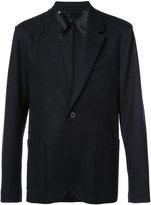 Lanvin pinstripe blazer