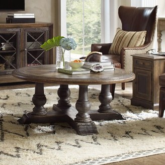 Hooker Furniture Hill Country Medina Coffee Table