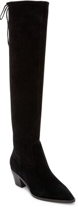 Blondo Esther Waterproof Over the Knee Boot
