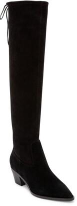 Blondo Esther Waterproof Over the Knee Boot
