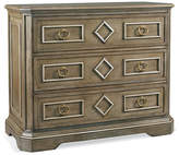 Hickory White Silvano Dresser - Light Pecan