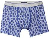 Scotch & Soda Men's Classic Jersey Quality with All-Over Print Boxer Shorts,XXL