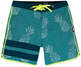 Hurley Phantom 60 Swim Trunks, Big Boys (8-20)