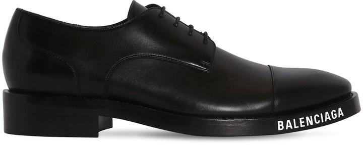 Balenciaga Men's Dress Shoes with Cash