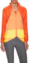 adidas by Stella McCartney Performance Cycling Colorblock Jacket