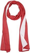Kaos Oblong scarves