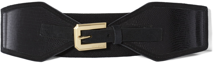 Vince Camuto Gladiator High Waist Belt