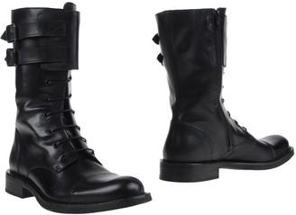 SADDLE Boots