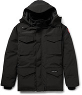 Canada Goose - Constable Shell Down Parka