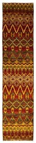 "Bloomingdale's Ikat Collection Oriental Rug, 2'7"" x 11'10"""