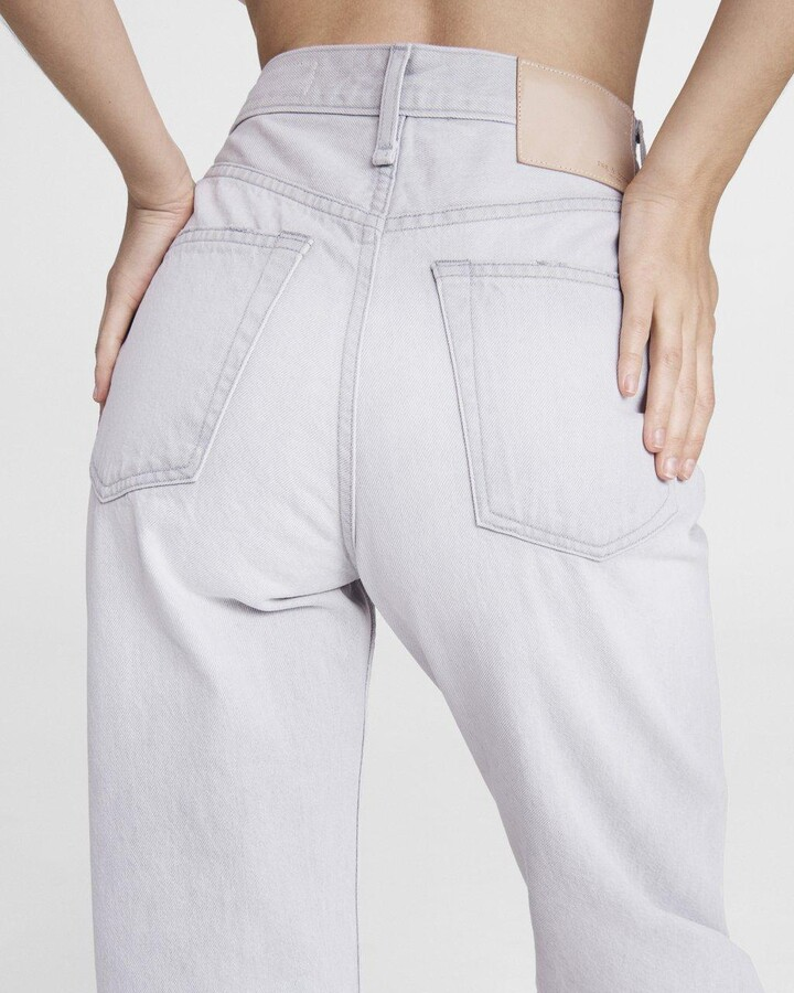 Thumbnail for your product : Rag & Bone 90s High-Rise Jean - Anchor
