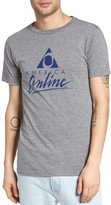 Altru Men's Aol Graphic T-Shirt