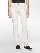 Calvin Klein Ultimate Skinny Corduroy Jeans