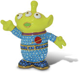 Disney Toy Story Alien Figurine by Arribas - Version 3 - Jeweled