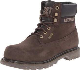 Caterpillar Men's Colorado Gore-Tex Winter Boot