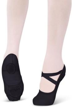 Capezio Toddler Girls Hanami Ballet Shoe