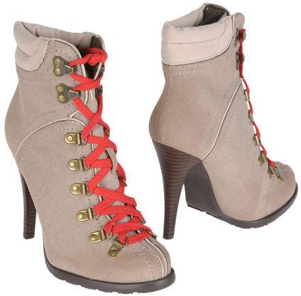 Francesco Milano Ankle boots