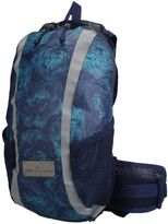 adidas by Stella McCartney Adidas By Stella Mccarney Blue Run Backpack