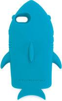 Stella McCartney shark iPhone 7 case