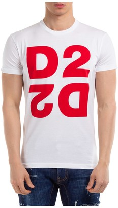DSQUARED2 Retro T-shirt