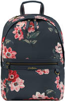 Anemone Bouquet Aster Backpack