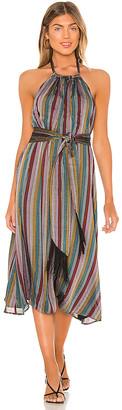 House Of Harlow x REVOLVE Cecily Midi Dress