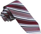 STAFFORD Stafford Marco Bay Stripe Texture Tie